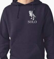 SOLO Pullover Hoodie
