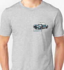 classic Cars, Cobra Unisex T-Shirt