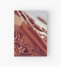 Fiddle Hardcover Journal
