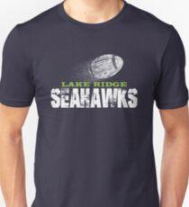 Lake Ridge Seahawks Unisex T-Shirt