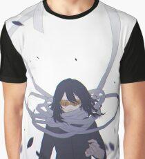 Shota Aizawa | My Hero Academia Graphic T-Shirt