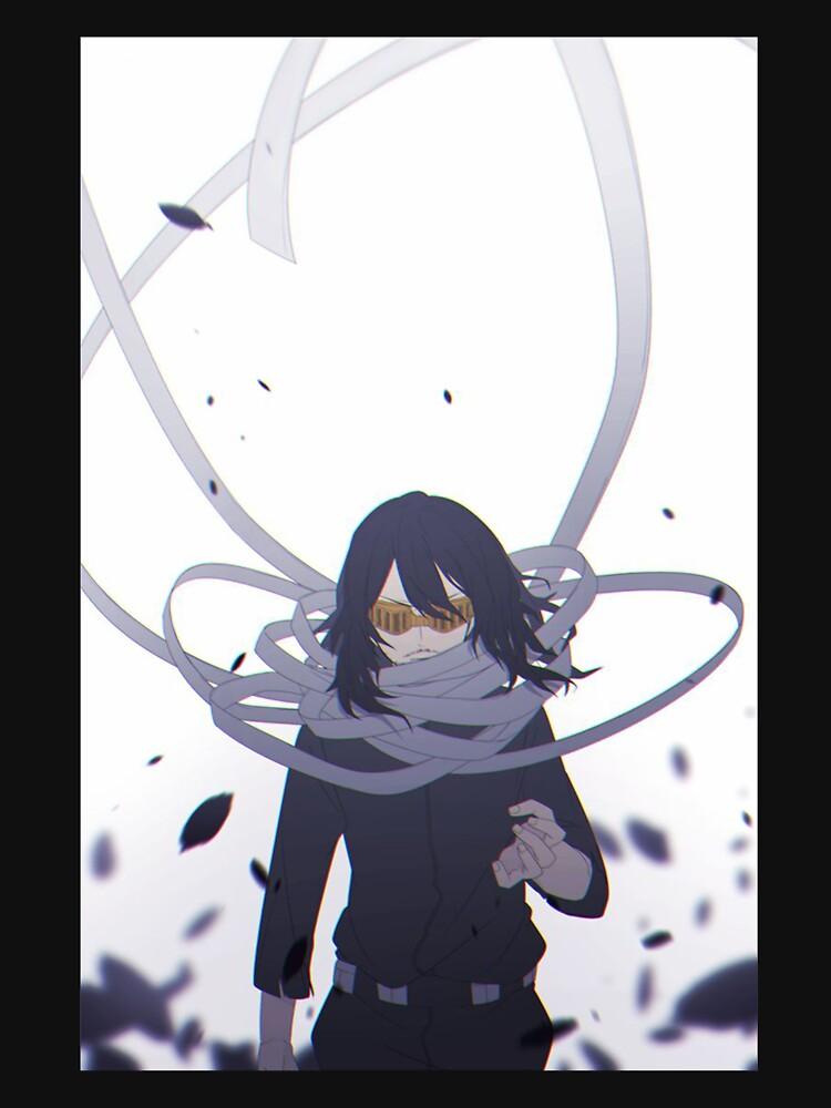 Shota Aizawa | Mein Held Academia von Huntt