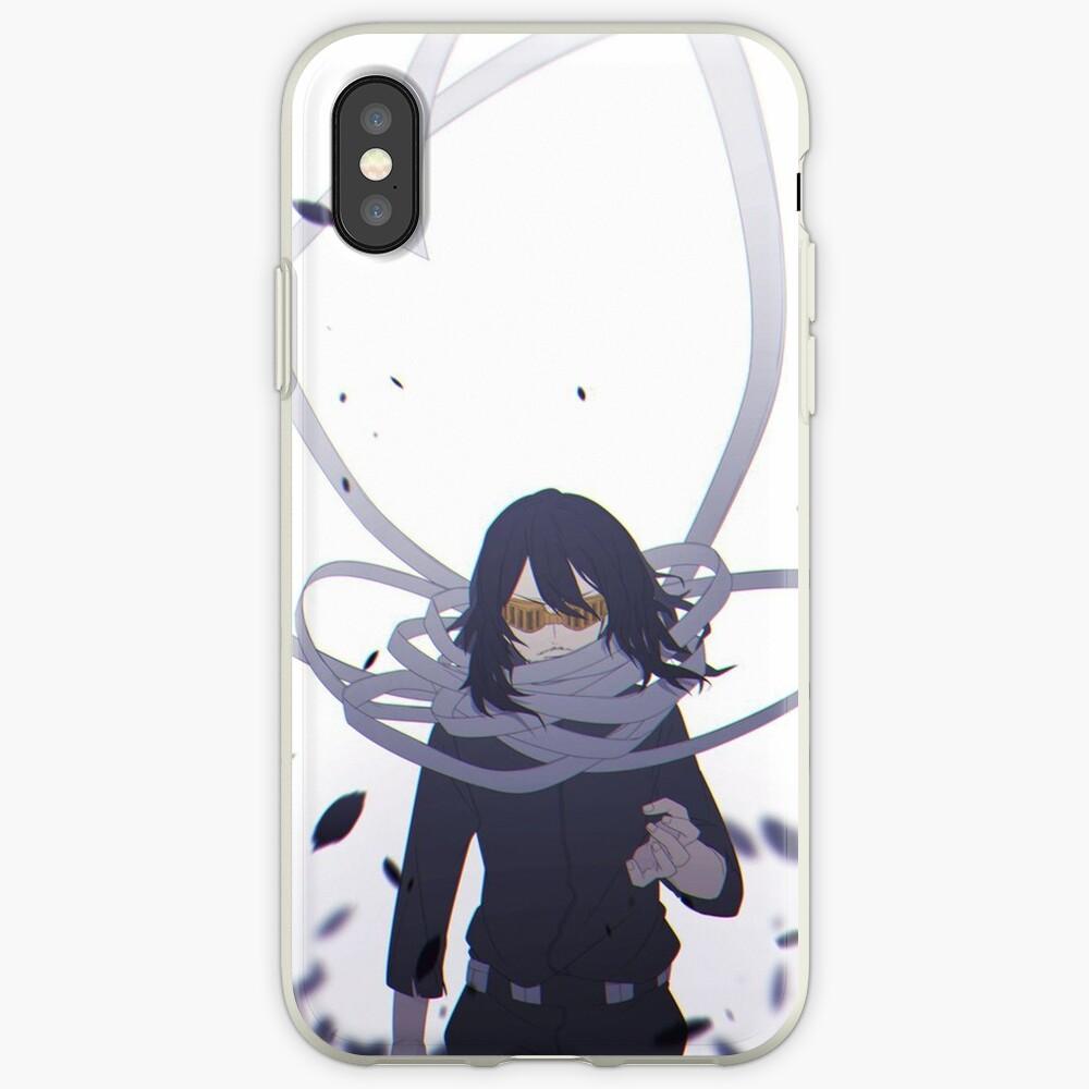 Shota Aizawa | Mein Held Academia iPhone-Hüllen & Cover