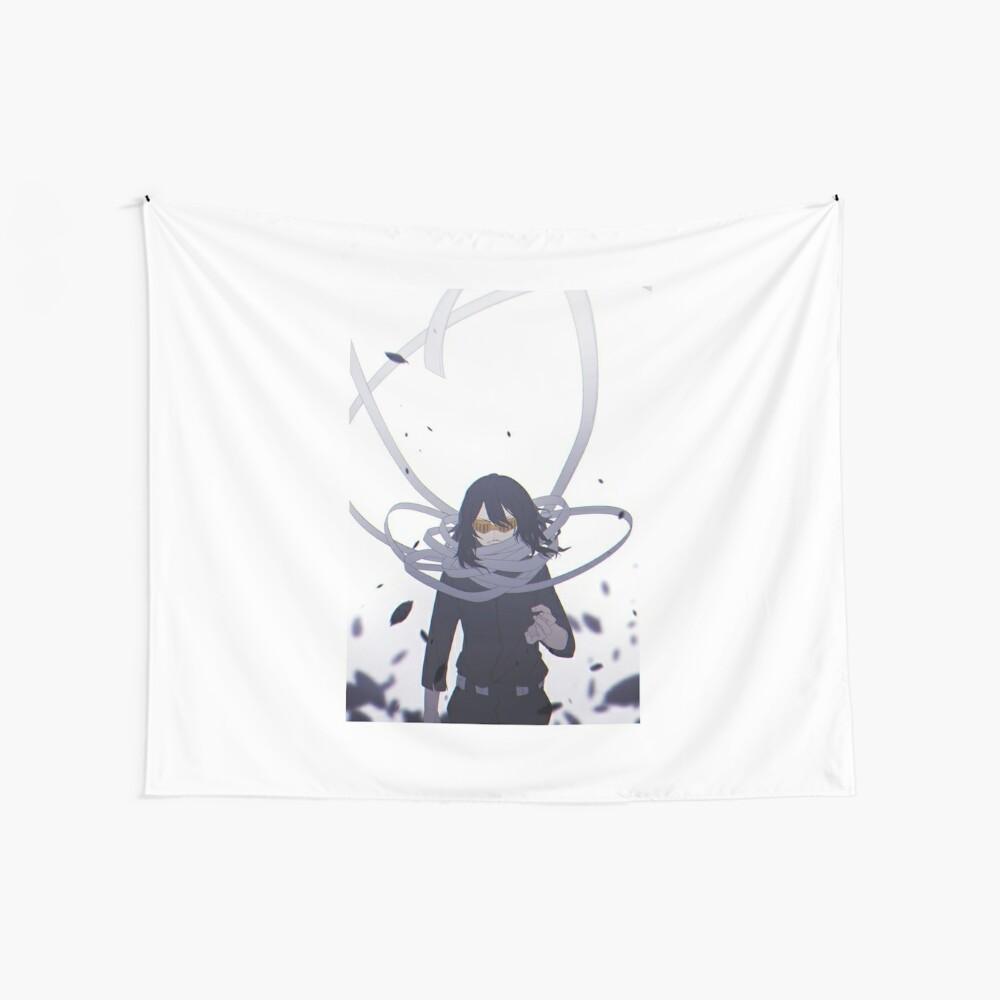 Shota Aizawa | Mein Held Academia Wandbehang
