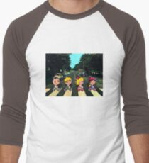 Earthbound Abbey Road T-Shirt