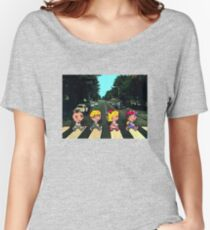 Earthbound Abbey Road Women's Relaxed Fit T-Shirt