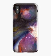 Birth of a Star iPhone Case/Skin