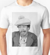 Superbad - Richard Pryor Slim Fit T-Shirt