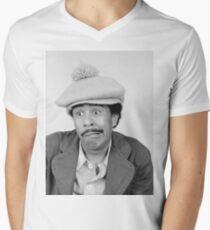 Superbad - Richard Pryor Men's V-Neck T-Shirt