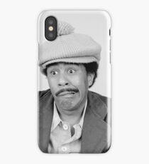 Superbad - Richard Pryor iPhone Case/Skin