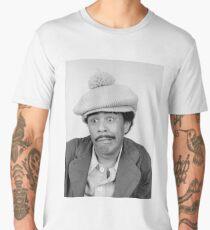 Superbad - Richard Pryor Men's Premium T-Shirt