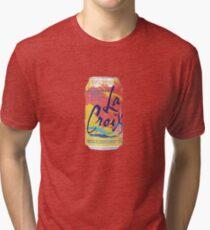 La Croix Pamplemousse Tri-blend T-Shirt