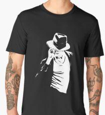 Michael Jackson #1 Men's Premium T-Shirt