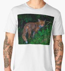 Foxy Men's Premium T-Shirt