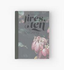 Listen Up, Fives! Hardcover Journal