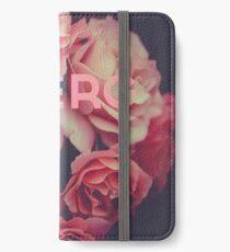 Blerg II iPhone Wallet/Case/Skin