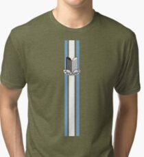 Triumph Cars UK Tri-blend T-Shirt