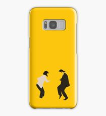 Mia and Vincent  - Pulp Fiction - top selling Samsung Galaxy Case/Skin