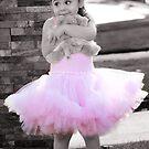 Chloe, the Ballerina by abfabphoto