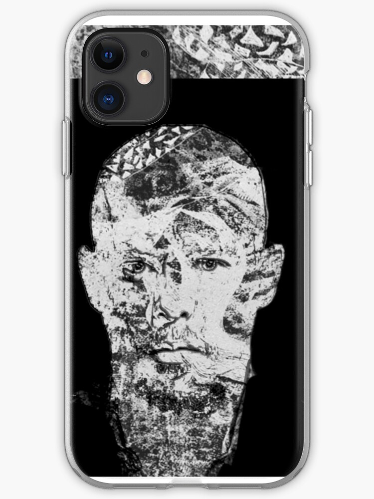 Alexander McQueen iphone case