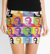 ruth bader ginsburg Mini Skirt
