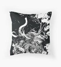 Mythical Elephant Floor Pillow