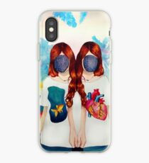 Delicacy / Nature iPhone Case