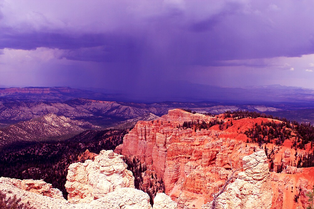 Coming Storm by Tim craftmyphoto Farrell