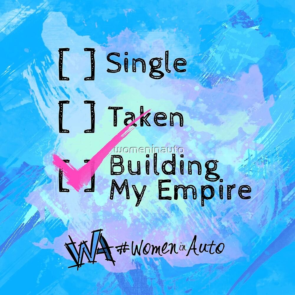 Women In Auto - Empire by womeninauto