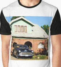 Joy Ride 3 Graphic T-Shirt