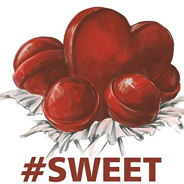 #SWEET by AniliaArt