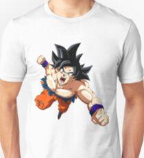 Goku Ultra Instinct T-Shirt