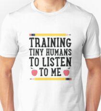 Teacher's Hidden Secret Unisex T-Shirt