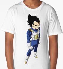 Vegeta Long T-Shirt