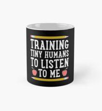 Teacher's Hidden Secret Mug