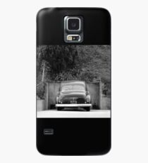 Bogart Parks Case/Skin for Samsung Galaxy