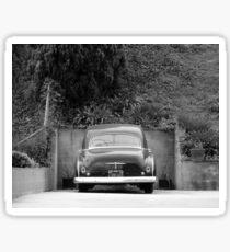 Bogart Parks Sticker