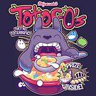 Totor-O's by KindaCreative