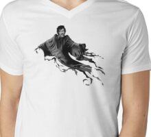 clementor. Mens V-Neck T-Shirt