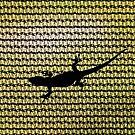 Gecko by heinrich