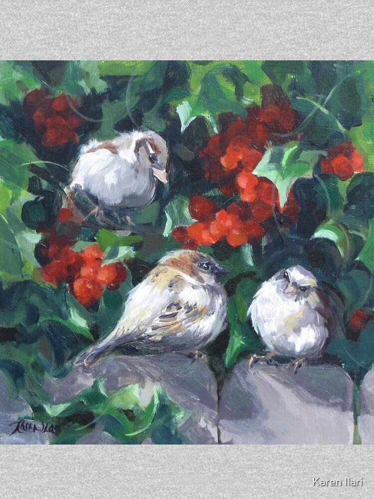 Bird Watching by karenilari
