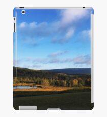 Nature Valley iPad Case/Skin
