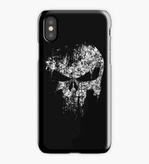 Puniskull iPhone Case/Skin