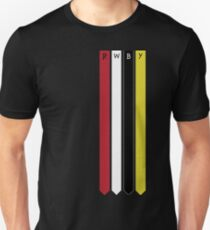 RWBY Banner Unisex T-Shirt