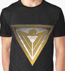 Command and Conquer Red Alert - Allies Faction Graphic T-Shirt