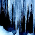 The Ice Cave by Imi Koetz