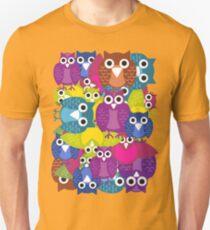 owlish T-shirt  Unisex T-Shirt