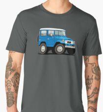 1970 · Toyota FJ40 Land Cruiser Men's Premium T-Shirt