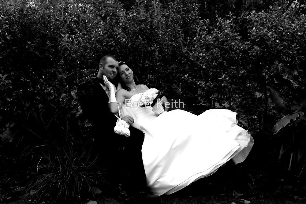 Wedding Day 2 by Brett Keith