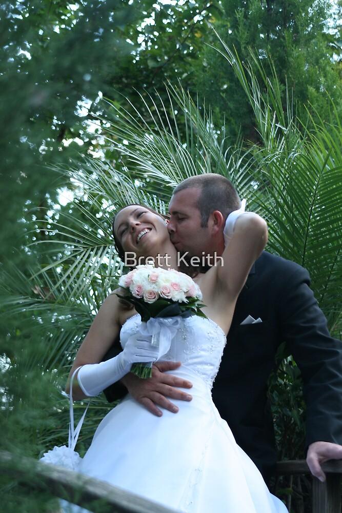 Wedding Day 4 by Brett Keith